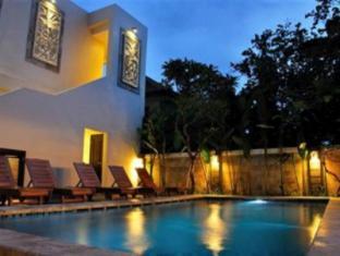 Sari Villa Sanur Beach Bali - Exterior