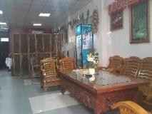Daw Htay Hotel: lobby