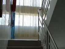 Daw Htay Hotel: interior