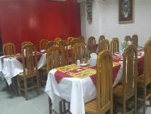 Daw Htay Hotel: restaurant