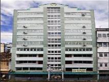 Daw Htay Hotel: