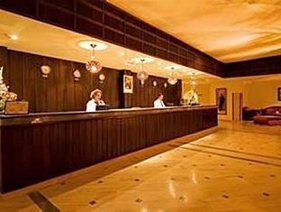 Hotel Marrakech Le Semiramis Marrakech - Receptie