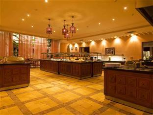Hotel Marrakech Le Semiramis Marrakech - Restaurant