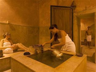 Hotel Marrakech Le Semiramis Marrakech - Spa