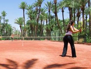 Hotel Marrakech Le Semiramis Marrakech - Recreatie-faciliteiten