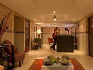 Hotel Marrakech Le Semiramis Marrakech - Hotel interieur