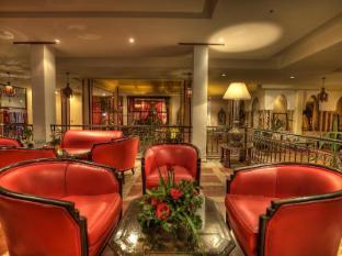 Hotel Marrakech Le Semiramis Marrakech - Lobby
