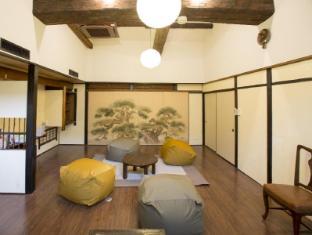 Guesthouse U-En Osaka