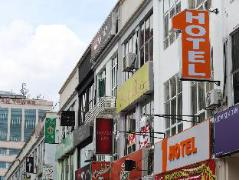 1 Hotel Taman Connaught Malaysia