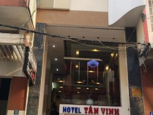 Tan Vinh Hotel Da Nang