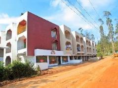 Emarald Hotel Ooty