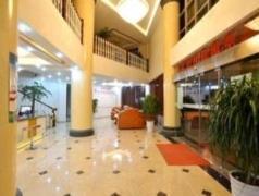 Lan Ting Yi Pin Hotel Minzhengjun Service Branch   Hotel in Shangri-La