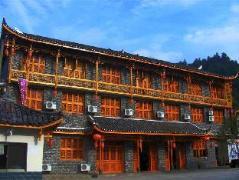 Zhangjiajie Tianzishan Inn   Hotel in Zhangjiajie