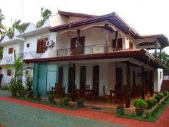 Montana Rest Apartments | Sri Lanka Budget Hotels