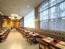 Ramada Seoul Jongno Hotel: restaurant