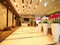 Ramada Seoul Jongno Hotel: lobby