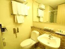 Ramada Seoul Jongno Hotel: bathroom
