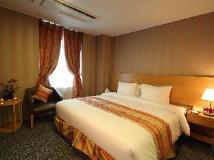 Ramada Seoul Jongno Hotel: guest room