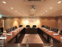 Ramada Seoul Jongno Hotel: meeting room