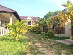 The MoonFlower Bungalow Cambodia