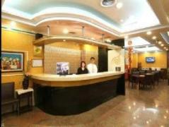 Hotel in Taiwan   Golden Swallow Hotel