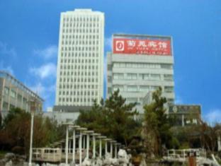 Juyuan Hotel Jiading F1 Kart