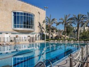 Hotel Yehuda