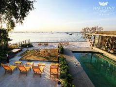 Balcony Seaside Hotel & Serviced Apartments | Thailand Cheap Hotels