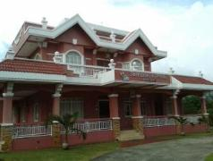 Terrazas De Ponti Mansion | Philippines Budget Hotels