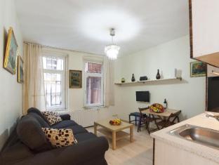 Istanbul Apartments® Cihangir