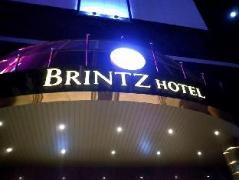 Brintz Hotel | South Korea Budget Hotels