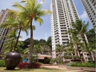 Home-Suites – Amazing Oceanfront Penang