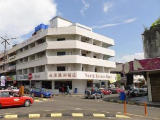 North Borneo Hotel