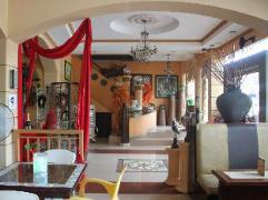 Hotel in Philippines Dumaguete | RM Guest House