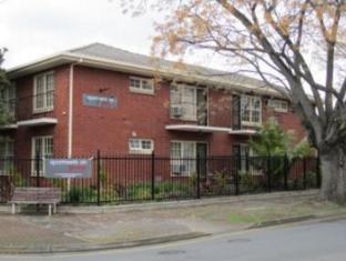 Apartments on George Norwood
