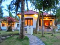 Luang Prabang River Lodge Resort: exterior