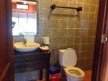 Luang Prabang River Lodge Resort: bathroom