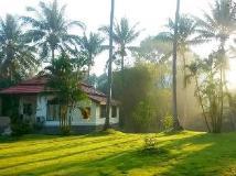 Luang Prabang River Lodge Resort:
