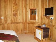 Luang Prabang River Lodge Resort: facilities