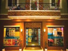 Palm Coast Inn | Philippines Budget Hotels