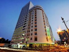 Hotel Continental Penang | Malaysia Hotel Discount Rates