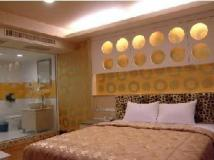 Bin Cheng Motel: guest room