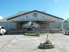 Fun World Plaza Hotel Fiji Fiji