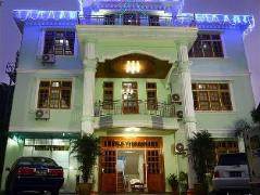 Great Feel Hotel | Myanmar Budget Hotels