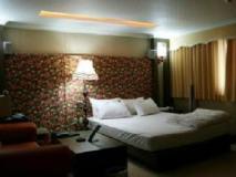 Venus Motel Pohang: guest room