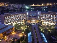 Visun Royal Yacht Hotel | Hotel in Sanya