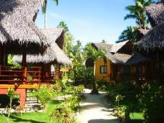 Philippines Hotels | Villa Solaria Resort