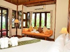 Khaothong Terrace Resort Thailand