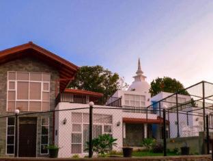 Villa Baywatch Rumassala