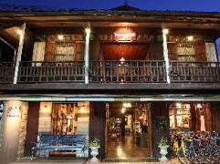 Poonsawasdi Hotel | Thailand Cheap Hotels